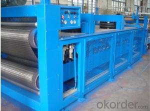 FRP Roofing Sheet Making frp rebar Machine with High Quality