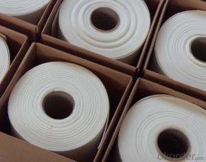high temperature resistance ceramic fiber paper