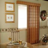 Fabric Roman One Way Vision Roller Blinds