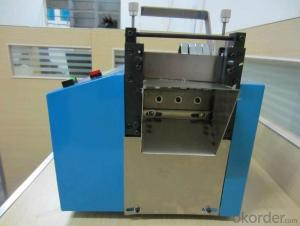 FRP roof making machines by china supplier on hot sale