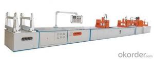 Hydraulic FRP Pultrusion Machines with High Quality on Sale