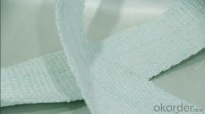 high temperature resistance bio-soluble ceramic fiber tape
