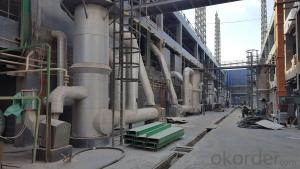 CNBM  Tons of Potassium Sulfate(SOP) Project  Equipment