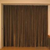 Curtain for Printed Blackout Room with Darkening Color