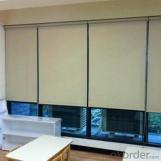 Horizontal Roller Blinds Sunscreen Fabric For Roller Blinds Small Roller Blinds