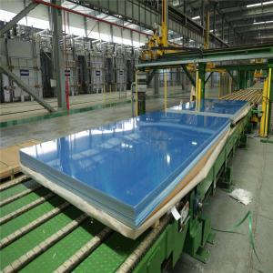 Mill Finish Aluminum Sheet in 1050 1060 1070 1100