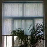 Germany Zebra Roller Blinds Motorized Blinds Roller Exterior Roller Blinds