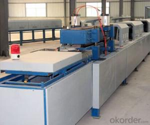 FRP Grating Making Machine For Producing Grating made in China
