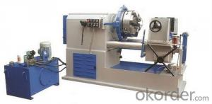 FRP aluminium roofing sheet making machine with high quality on hot sale
