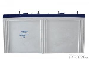 Solar battery storage sealed lead-acid battery 2V 3000AH 48v battery