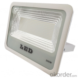 10W-300W High Cost-effective SMD LED Flood Light Fixtures