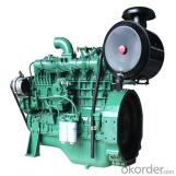 Marine Engine Diferent Power High Quality