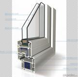 German High Ultraviolet UPVC door and window profiles