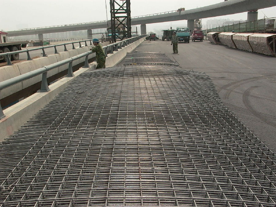 Buy Concrete Reinforcement Wire Mesh Price Size Weight