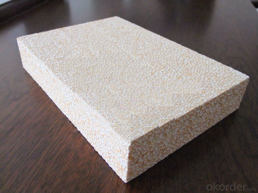 Extruded Polystyrene Insulation Board For Building