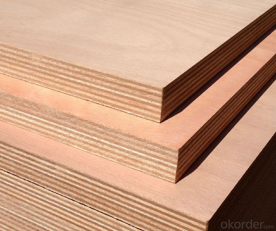Commercial Plywood for Furniture Usage Best Quality