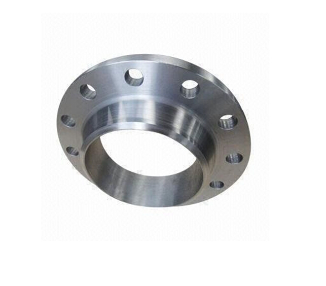 OEM  CNC Machining Forged Stainless Steel Flanges for Moto