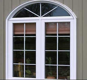 PVC and White Upvc Sliding Windows and Doors Factory
