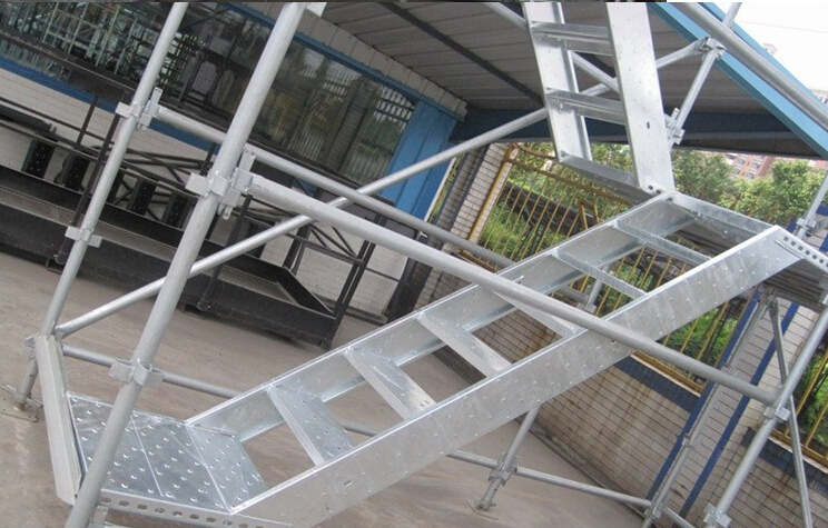 Kwikstage scaffolding system -high quality