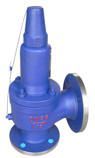 Safety Valve Hot Sell Made In China With Good Quality
