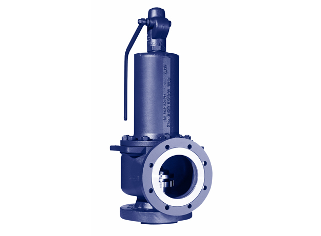 Safety Valves Made In China With Good Quality DN500