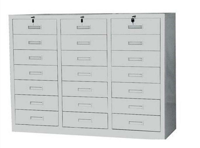 Locker Steel Cabinet Office Furniture