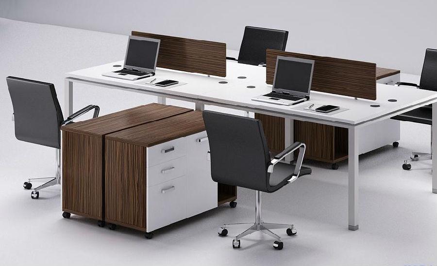 Modular Office Desk Modern Executive