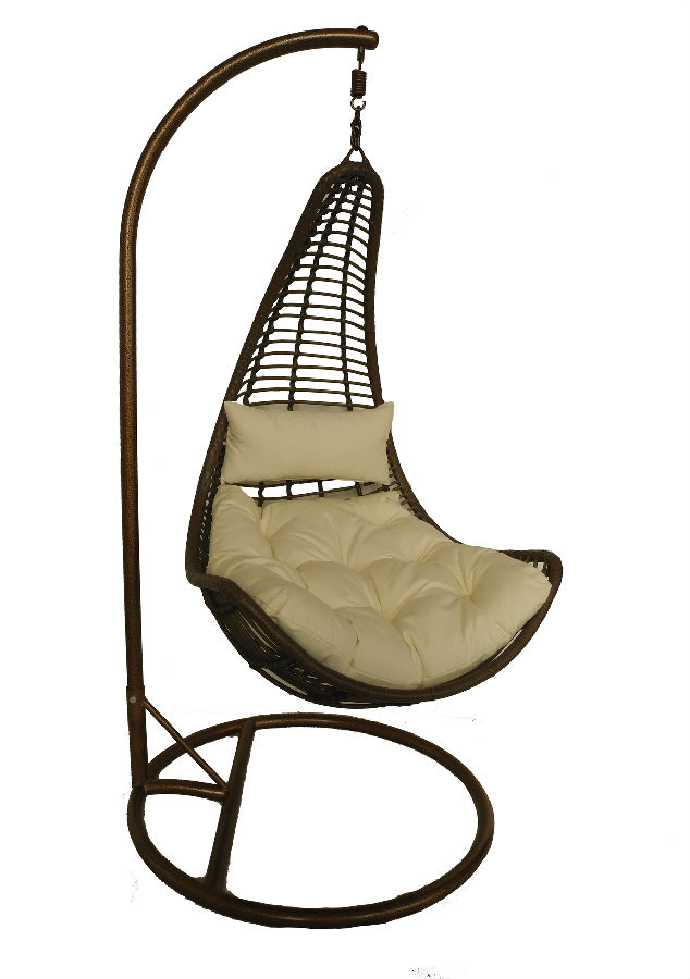 Swing Chair Outdoor Hanging Patio Furniture CMAX-CX020