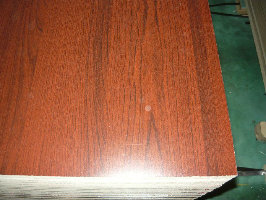Buy Melamine Faced Mdf Board Wood Grain Amp Solid Color