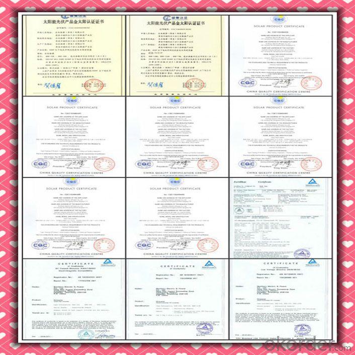 Micro Inverter 250w ISO,CE, ETL, UL, SAA, G83, VDE, TUV Dc to Ac Inverter Enphase 25 Year Warranty