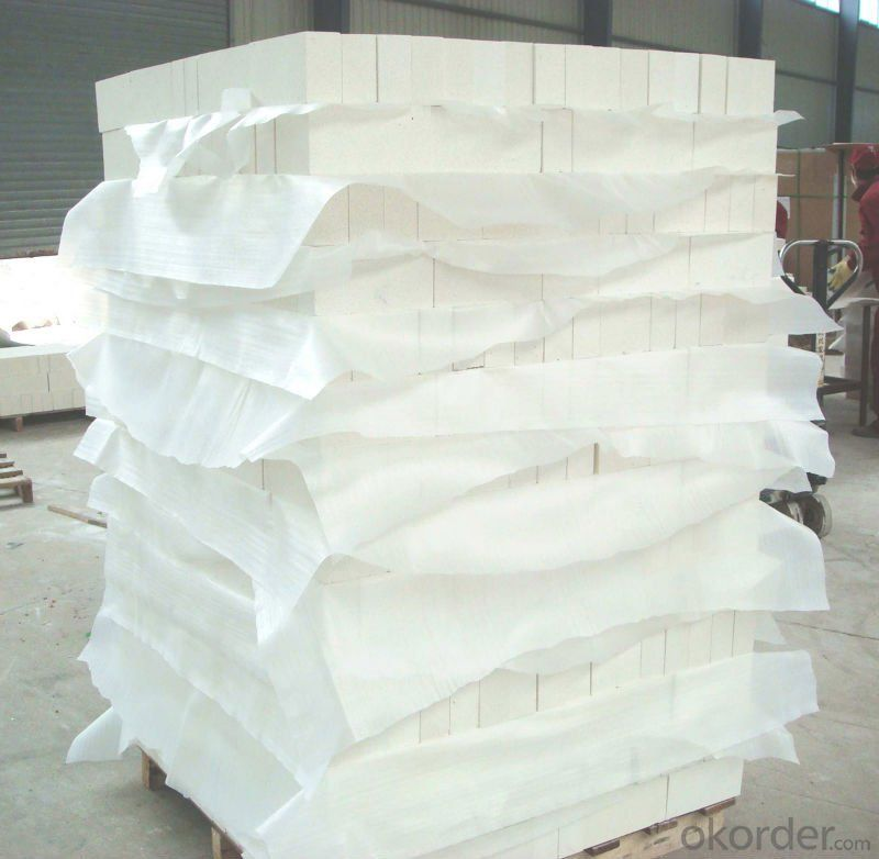 Mullite Brick ( Lightweight refractory Brick with low price,the largest refractories supplier in China)