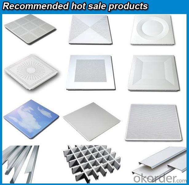 Buy Plain Aluminium Ceiling Lay in Type Price,Size,Weight
