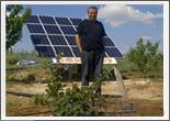 Solar Agriculture Irrigation in Turkey