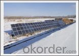Solar Pump System for Daily Water Supply