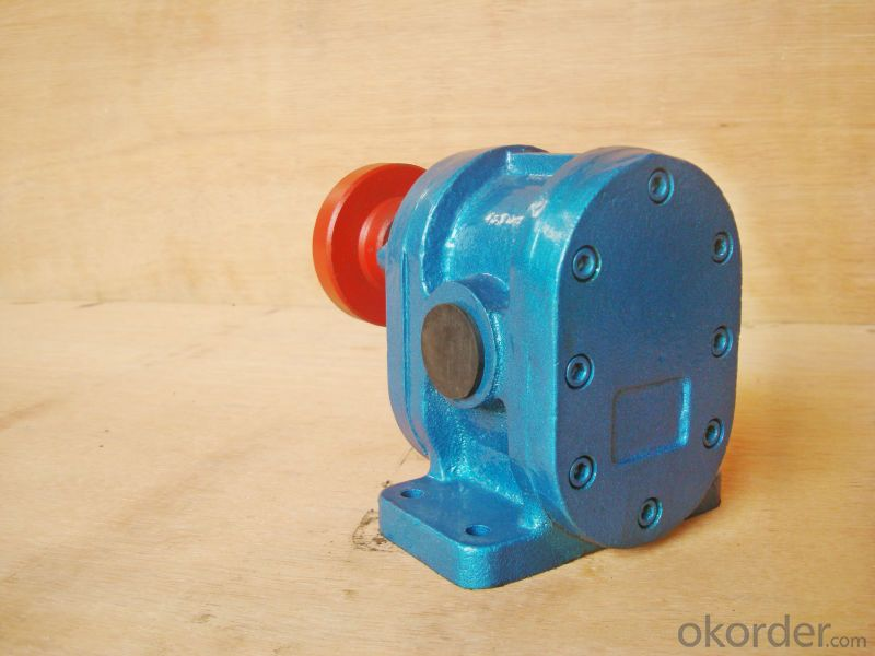 General Purpose Pumping manufacture Small Hydraulic Pump 2CY pump
