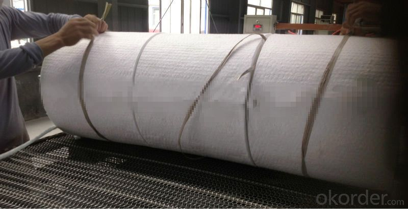 ​Ceramic Fabric Insulation Coil Resilient to Thermal Shock