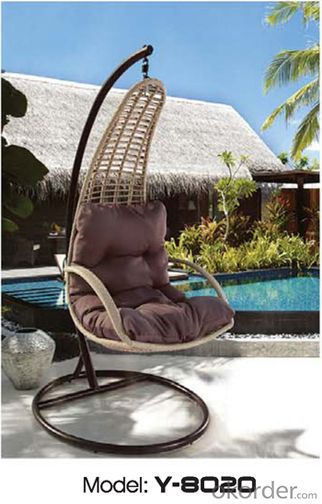 Rattan adult swing Chair/ Hanging Chair