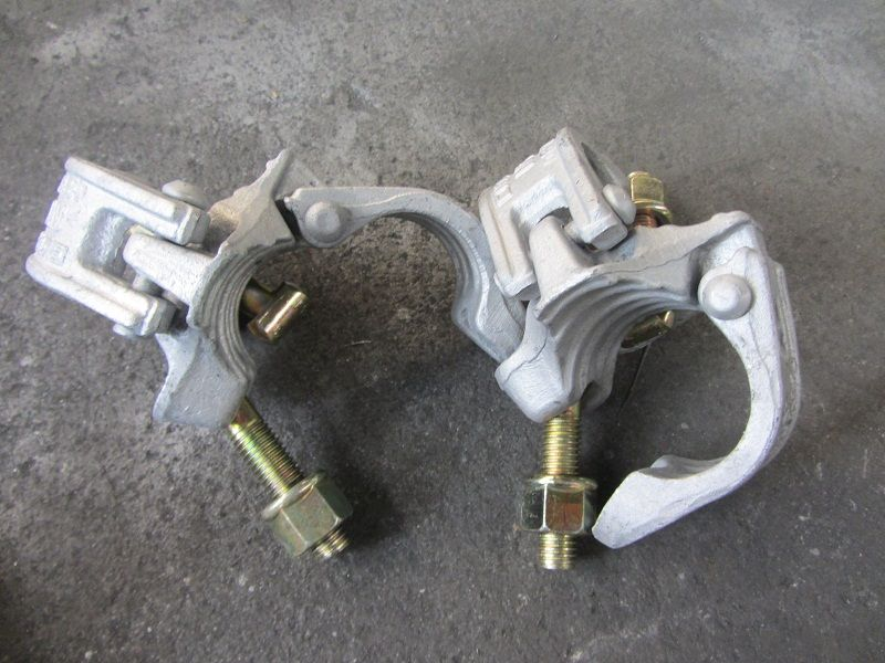 scaffold Forging  Types of  Half   couplers