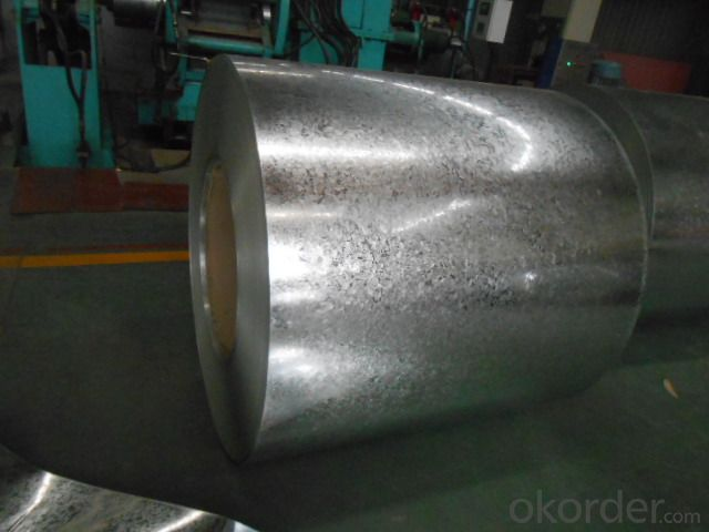 Prime Aluzinc Steel Coil in High Quality