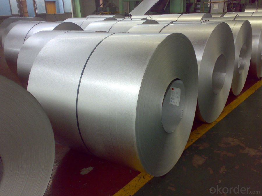 Buy Galvalume Steel Sheet in Coil with Prime Quality and