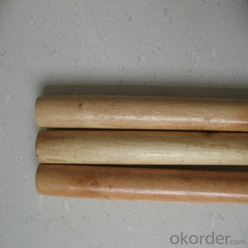 Wood Handle Mde of Natural Wood wih Best Quality
