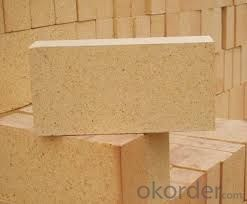 Insulating Fire Brick High Refractoriness
