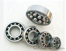 Self-aligning Ball Bearings Manufacturer China