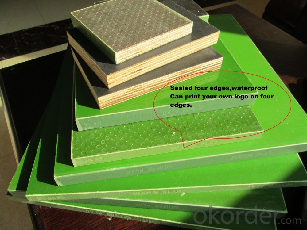 PLAD phenolic foam insulation board