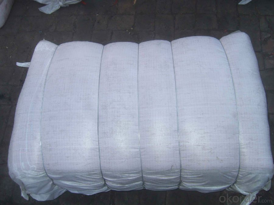 Agricultural Patato Mesh Bag HDPE Material 25g