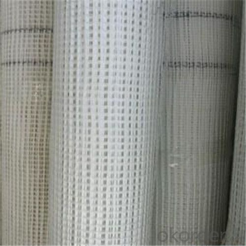 Fiberglass Mesh Wall Materials Plain Woven