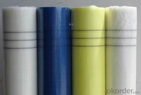 Multifunctional fiberglass mesh  with high quality