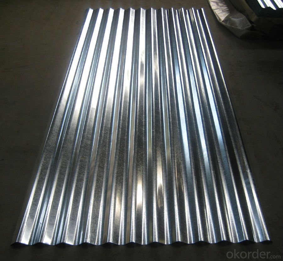 Al-Zinc Coated steel Coil for construction roof