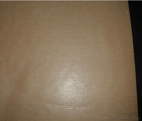 Brown Kraft Paper A4 Size with The Competitive Price