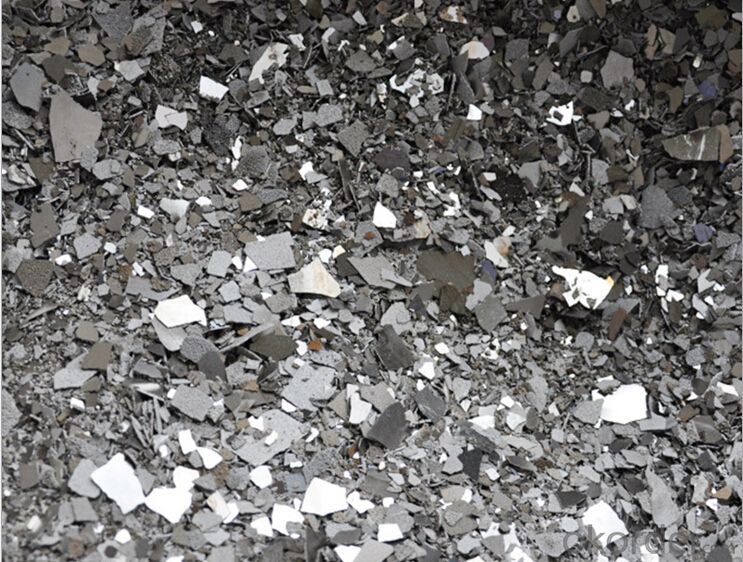 Electrolytic Manganese Flakes in Minerals & Metallurgy